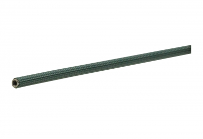 Yokozuna Vintage Italian Mesh Style Brake Cable Housing - British Green